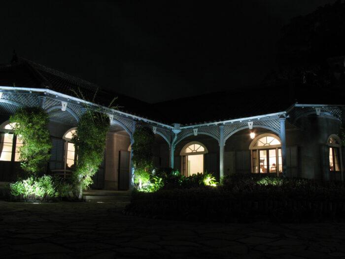 A kert bevilágítása általában az utolsó simítások között szerepel, ha kertrendezésről van szó