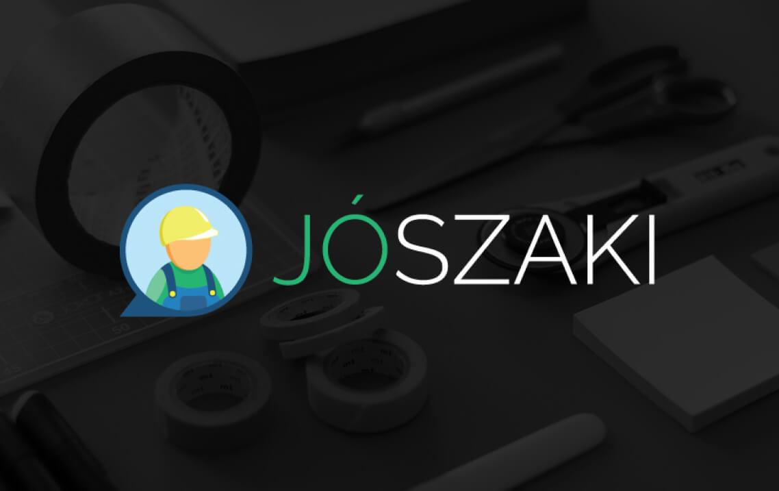 Jószaki Blog